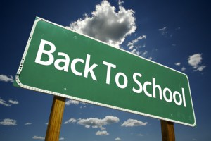 Back-to-school-sign