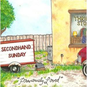 secondhandsunday