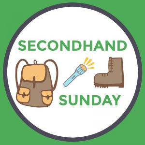 Secondhand Sunday